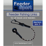Feeder Fishing Links